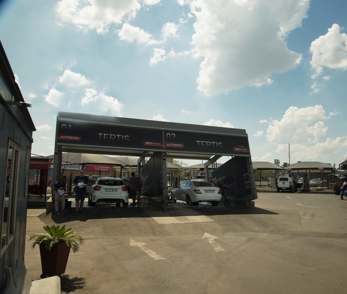 Edenvale Autowash Specialists In Valet And Car Care