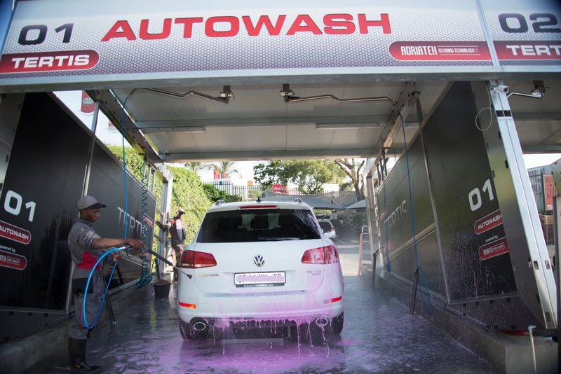 Sunninghill Autowash Specialists In Valet And Car Care